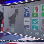 FOTO: ¿Quiénes votan en Quintana Roo?, 2 Junio 2019