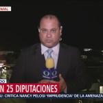 FOTO: Quintana Roo renovará 25 diputados del Congreso local, 1 Junio 2019