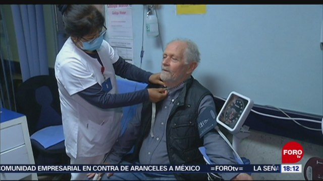 FOTO: Realizan primer panel sobre seguridad del paciente