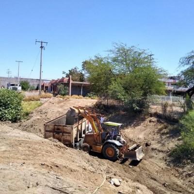 Rescatan espacios públicos de Hermosillo, Sonora
