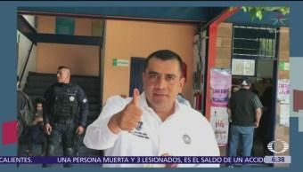 Renuncia subsecretario de SSP Michoacán tras video de tortura por caso Ayotzinapa