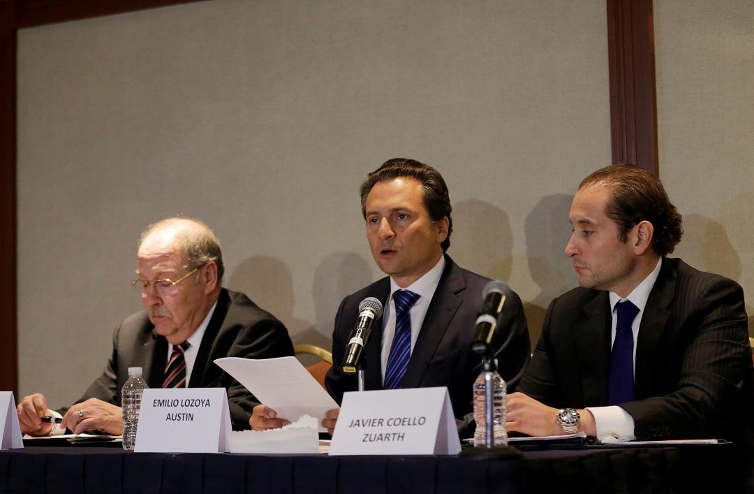 Foto Abogado analizará seguridad jurídica de Emilio Lozoya 6 junio 2019