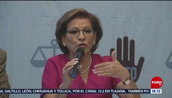 FOTO: Secuestro en CDMX aumentó 23.9% en mayo