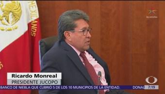 Senado se alista para ratificar T-MEC
