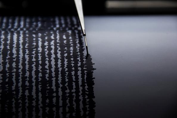 Sismo de magnitud 4.7 sacude Chiapas