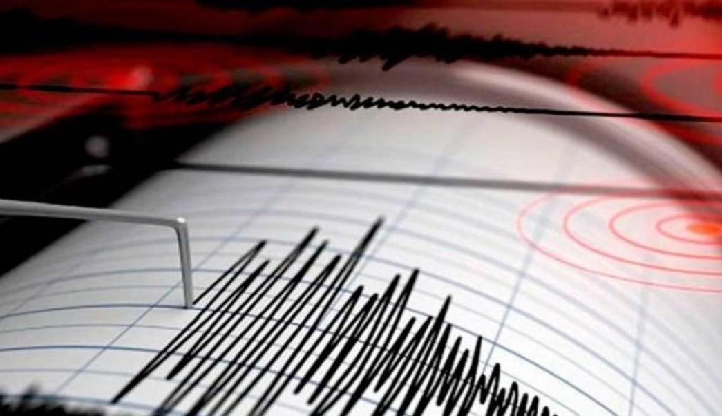 Se registra sismo de magnitud 4.8 en Oaxaca: SSN