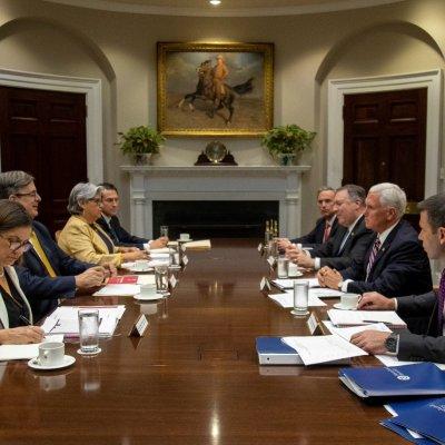 Cancillería afirma que no hay 'otros acuerdos' entre México y Estados Unidos