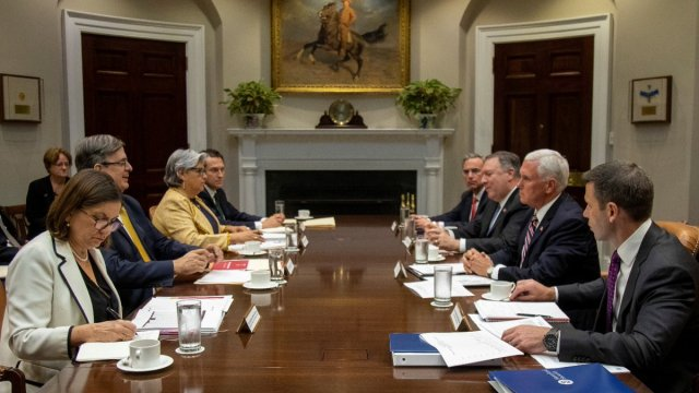 Foto Todo lo acordado entre EU y México está en declaración sre 10 junio 2019