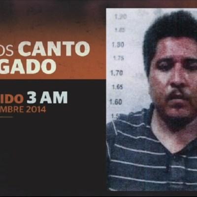 En Punto presenta video que muestra cómo torturan a detenido por caso Ayotzinapa