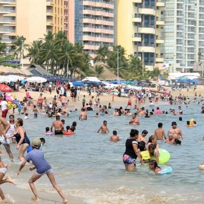 Alistan albergues en Acapulco por zona de inestabilidad