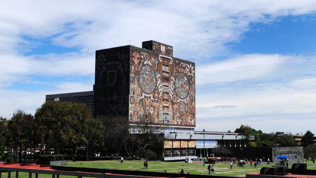 foto TV UNAM lanzará su propio reality show con becarios 21 junio 2019