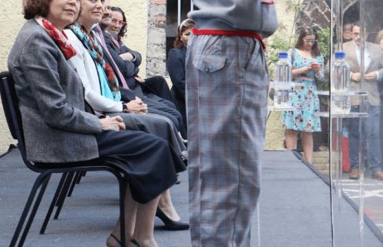 FOTO Niños y niñas podrán usar falda o pantalón de uniforme en CDMX Twitter 3 junio 2019