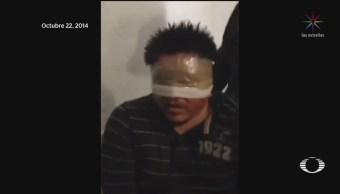 Foto: Video Tortura Detenidos Desaparición Normalistas Ayotzinapa 21 Junio 2019