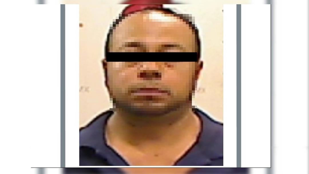 """Foto: César Fernando """"N"""", de 38 años de edad, es investigado por presunto abuso sexual a 10 mujeres, 27 junio 2019"""