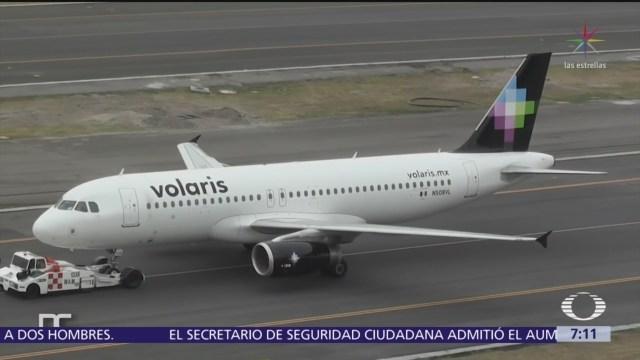 Volaris ofrece vuelos a migrantes