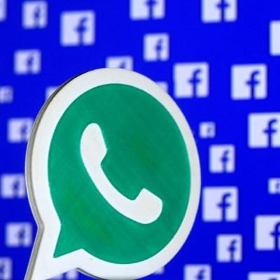 Facebook podría leer tus mensajes de WhatsApp antes de ser encriptados