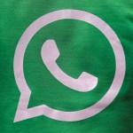 foto ¿WhatsApp es bueno para la salud mental? 2 julio 2019