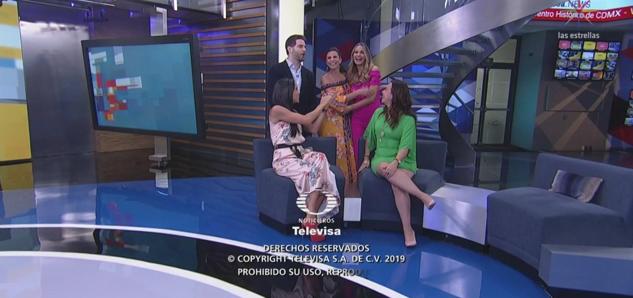 Al Aire, con Paola Rojas: Programa del 16 de julio del 2019