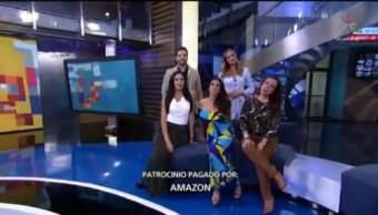 Al Aire, con Paola Rojas: Programa del 19 de julio del 2019