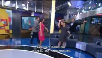 Al Aire, con Paola Rojas: Programa del 3 de julio del 2019