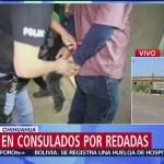 FOTO: Alerta en consulados de México en EU por redadas contra migrantes, 13 Julio 2019
