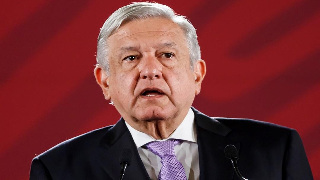 AMLO: Deseable que Banxico reduzca su tasa de interés