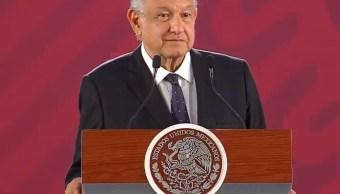 conferencia del presidente andrés manuel lópez Obrador , el 15 de julio