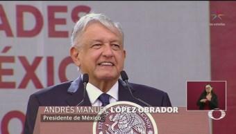 Foto: Amlo Triunfo Electoral Zocalo 1 Julio 2019