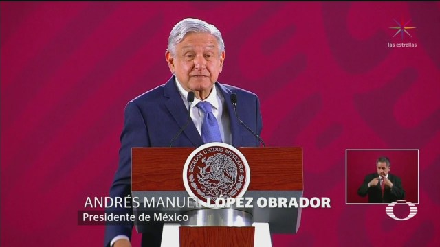Foto: Amlo Destitución Hernández Licona Coneval 23 Julio 2019