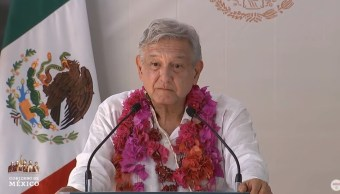 Foto: AMLO urgió a combatir el aumento del número de jóvenes que consumen drogas, el 22 de julio de 2019 (Gobierno de México)