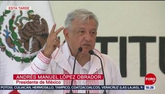 "FOTO: AMLO visita hospital rural ""Guadalupe Tepeyac"" en las Margaritas, Chiapas, 6 Julio 2019"