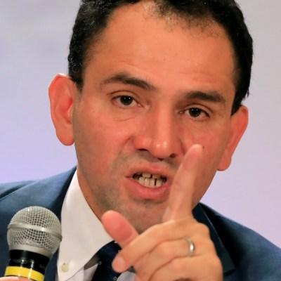 Yo no veo una recesión en puerta: Arturo Herrera, nuevo secretario de Hacienda