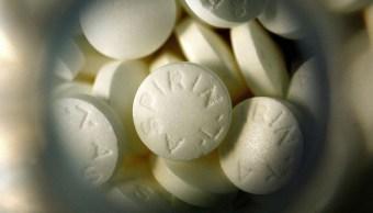¿Aspirinas para prevenir_ Estos son sus efectos adversos
