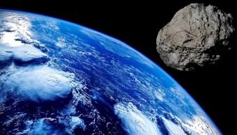 Foto Asteroide Tierra 11 Julio 2019
