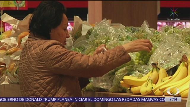 Banxico advierte que existe el riesgo de una recesión