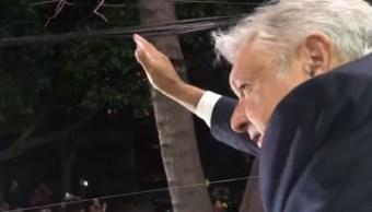 Foto Beatriz Gutiérrez publica video inédito del triunfo de AMLO 2 julio 2019
