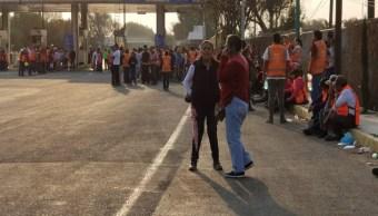 Foto Bloqueos en casetas y marchas afectarán vialidad en la CDMX 17 julio 2019