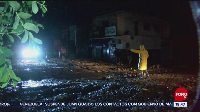Foto: Cae Nueva Granizada Guadalajara Jalisco 2 Julio 2019