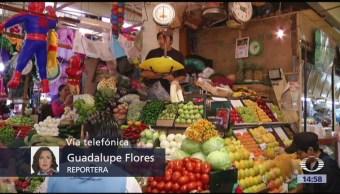 Foto: Cámara Comercio CDMX Presenta Resultados Sobre Extorsiones