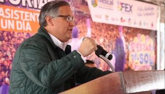 RECHAZA SUPREMA CORTE CONTROVERSÍA IMPUESTA POR ALCALDE DE MEXICALI CONTRA LEY BONILLA