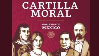 Niegan que Cartilla Moral vulnere el Estado laico