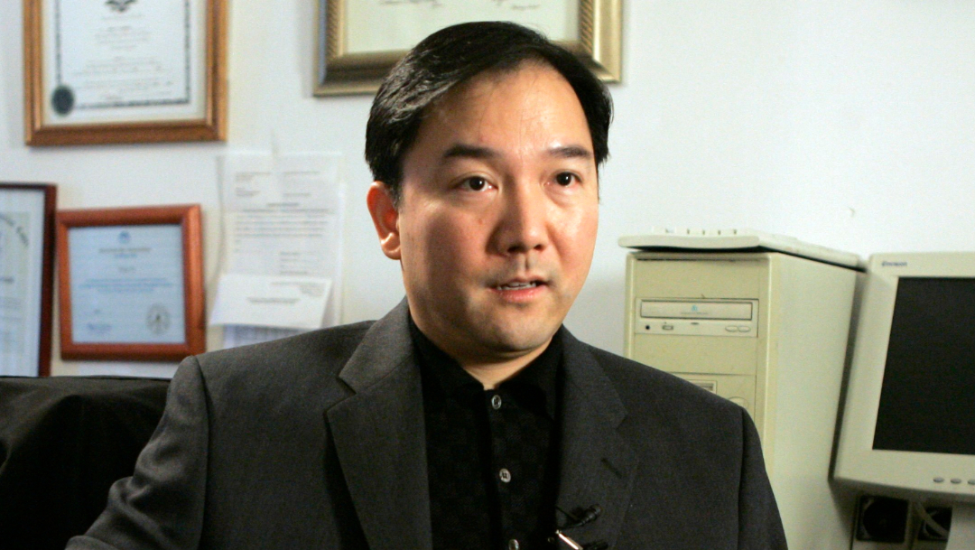 FOTO Casa de Zhenli Ye Gon será subastada, anuncia AMLO (AP, archivo)