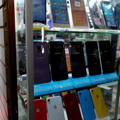 Claudia Sheinbaum anuncia operativos contra venta de celulares en tianguis