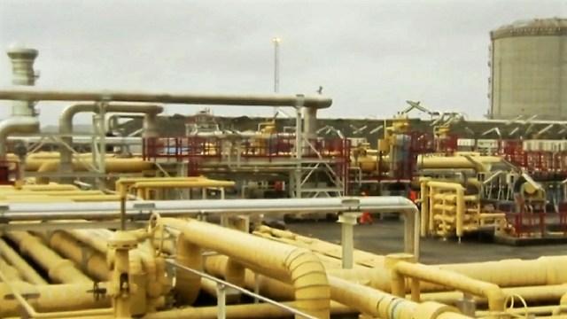 CFE Gasoduco