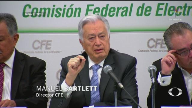 Foto: Cfe Empresas Responsables Construcción Gasoductos Retoman Pláticas 3 Julio 2019