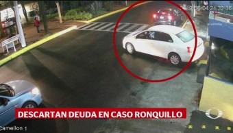 Foto: Compañera Norberto Ronquillo Asesinato 22 Julio 2019