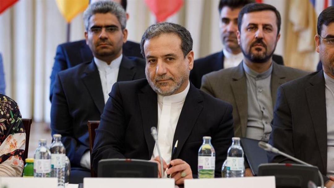 Foto: Irán exige poder vender su petróleo, su principal fuente de ingresos, 28 de julio de 2019 (EFE)