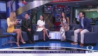 '¿Conoces a Tomás?' estrena el 26 de julio en México