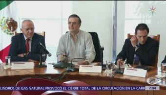 Consulados de México, atentos ante eventuales redadas
