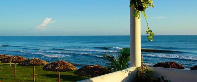 Playas poco conocidas de Veracruz que puedes visitar
